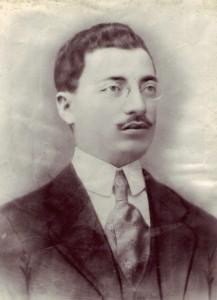 Nonno Federico (Fifi')