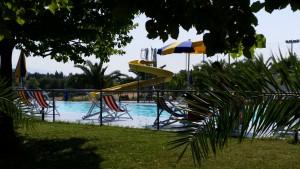 Country House (la piscina)